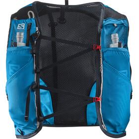 Salomon Adv Skin 5 Bag Set Hawaiian Surf/Night Sky